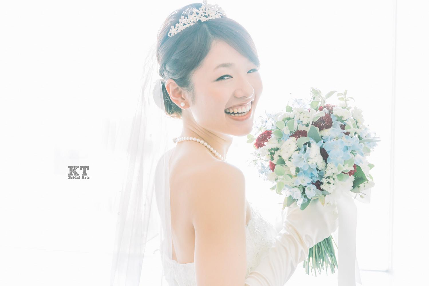 結婚式の撮影はカメラマンとの打ち合わせから始まっている/結婚式カメラマン髙栁豪志