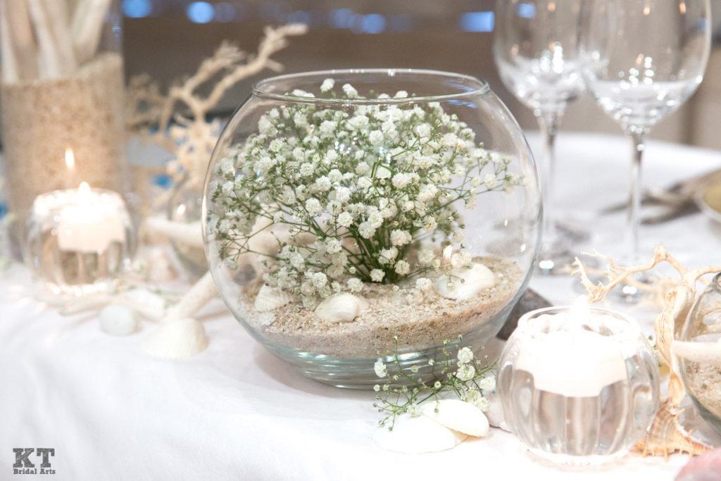 海が大好きなカップルにオススメ!海がテーマの結婚式!